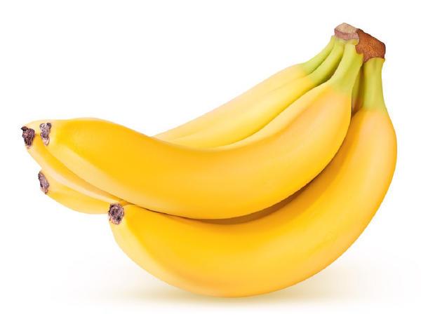 Chuối: có nhiều vitamin và khoáng chất, tốt cho sức khỏe cũng như đẹp da, đẹp tóc.