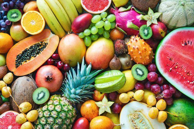 Phụ nữ sau sinh và đang cho con bú nên ăn ít nhất khoảng 150g trái cây hoặc nước trái cây mỗi ngày.