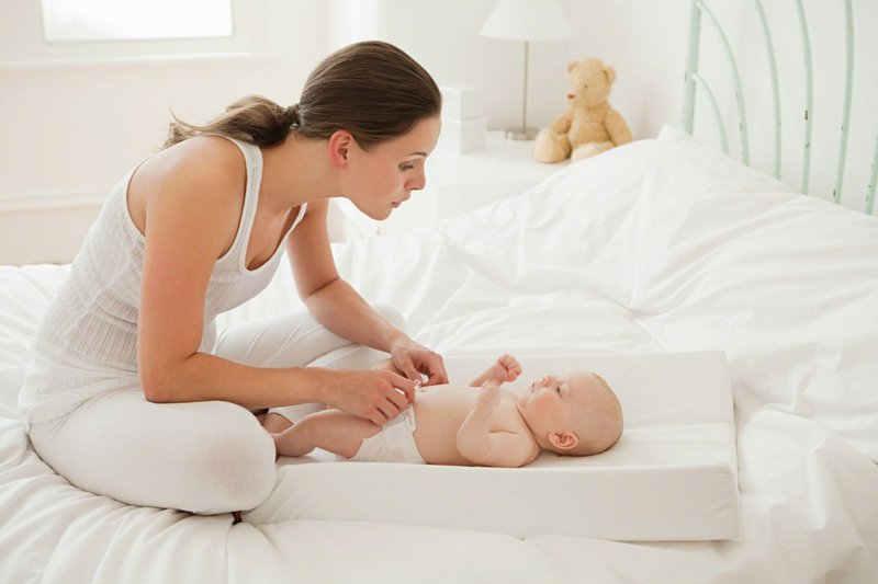 Phụ nữ sau sinh có nên quan hệ
